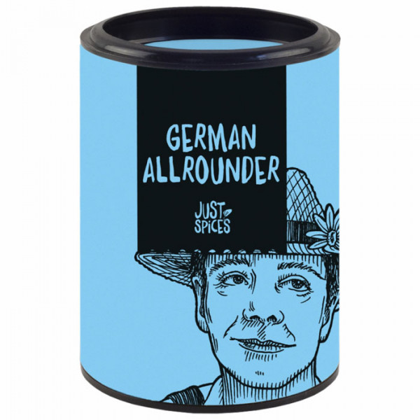 Just Spices - German Allrounder 69g