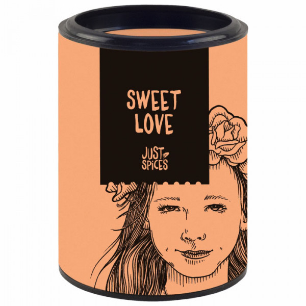 Just Spices - Sweet Love 59g