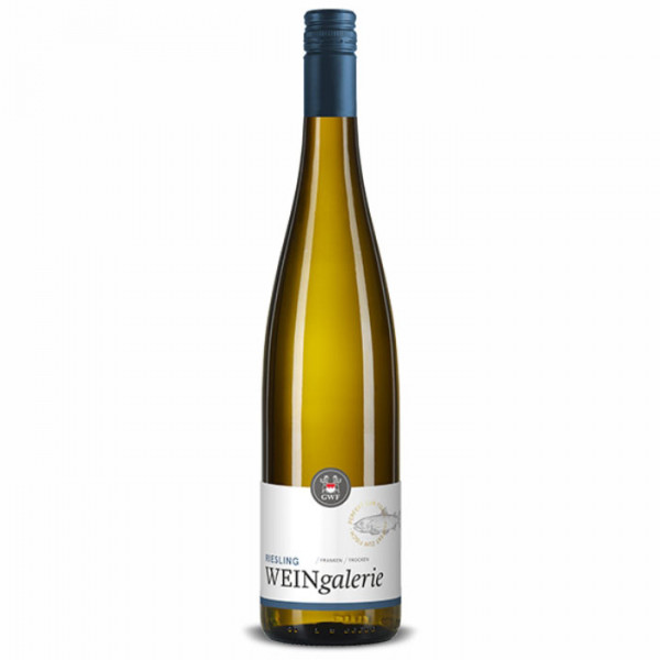 Weingalerie – Riesling QbA 0,75L