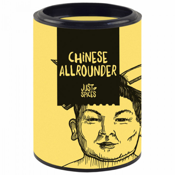 Just Spices - Chinese Allrounder 58g