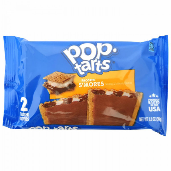 Pop-Tarts - Frosted S´mores 96g