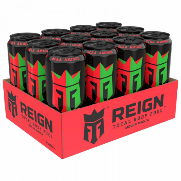 Monster - Reign Melone 12x0,5L
