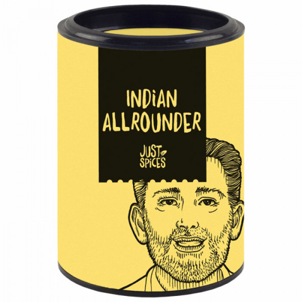 Just Spices - Indian Allrounder 65g