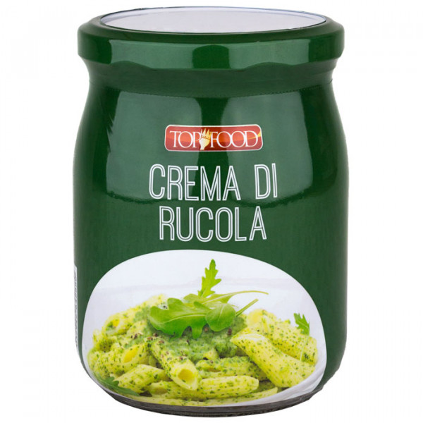 Top Food - Crema di Rucola 500g