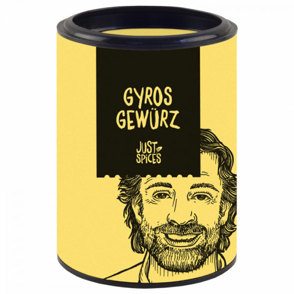 Just Spices - Gyros Gewürz 55g