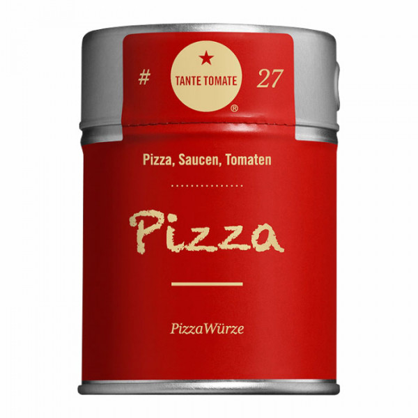 Tante Tomate - Pizza Gewürzmischung 40g